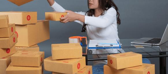 Empleos para empacar productos desde casa