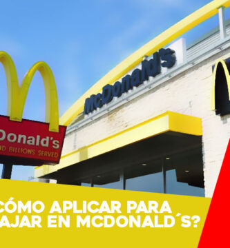Cómo aplicar para trabajar en McDonalds