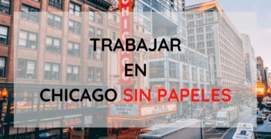 Trabajos en chicago sin papeles para inmigrantes
